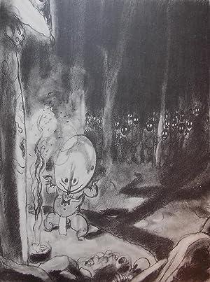La symphonie de la peur.: BOFA (Gus)