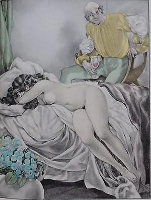 Le Décaméron.: BRUNELLESCHI] - BOCCACE (Giovanni Boccaccio, dit)