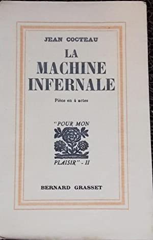 La machine infernale.: COCTEAU (Jean)