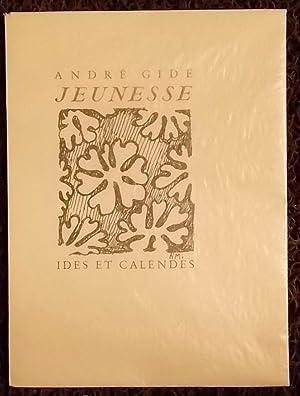 Jeunesse.: GIDE (André)