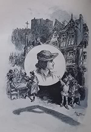 Oeuvres de François Villon.: ROBIDA] - VILLON (François)