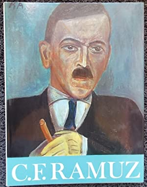 C.-F. Ramuz 1878-1947.: RAMUZ] - BUCHET (Gérard)