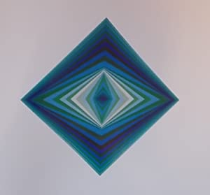 Vasarely II.: VASARELY] - JORAY (Marcel)