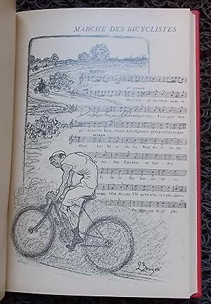 Sur la route. Chansons et monologues.: BRUANT (Aristide)