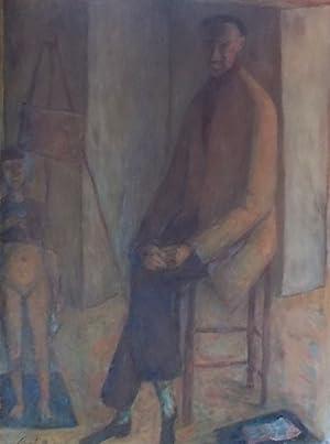 René Auberjonois. L'oeuvre peint - Das gemalte Werk. Catalogue des huiles, pastels et ...