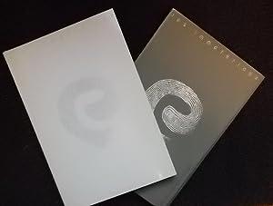Les immatériaux. Epreuves d'écriture + Album et inventaire.: LYOTARD (...