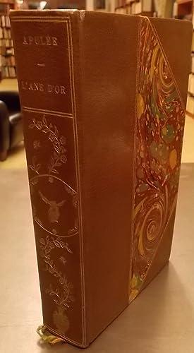 L'Âne d'Or.: APULEE