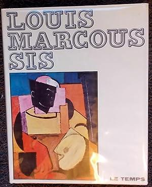 Louis Marcoussis. Sa vie, son oeuvre. Catalogue: MARCOUSSIS] - LAFRANCHIS