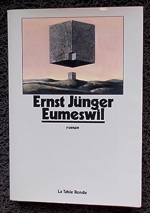 Eumeswil.: JÜNGER (Ernst)