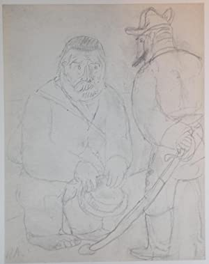 Le Valais d'Auberjonois.: AUBERJONOIS] - BORGEAUD (Georges) & COURTHION (Pierre)