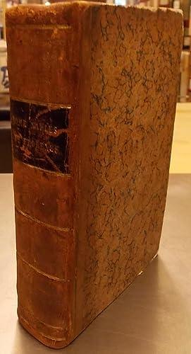 Rome, Naples et Florence. Troisième édition.: STENDHAL (Henri Beyle,