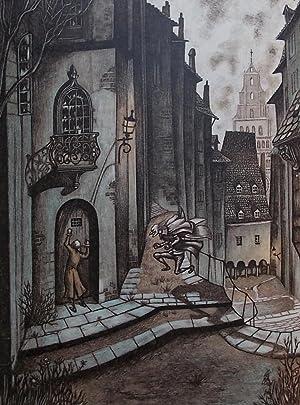 L'extraordinaire histoire de Pierre Schlemihl.: CHAMISSO (Adelbert de)