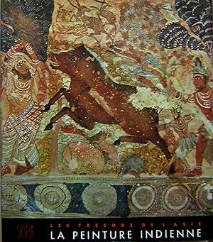 La peinture indienne.: BARRETT (Douglas) & GRAY (Basile)