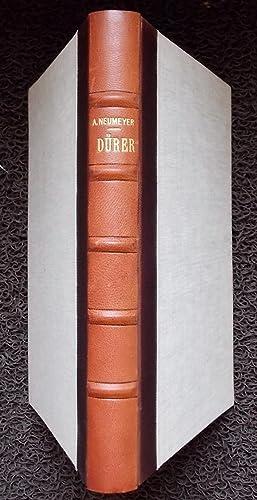 Dürer: D�RER] - NEUMEYER (Alfred)