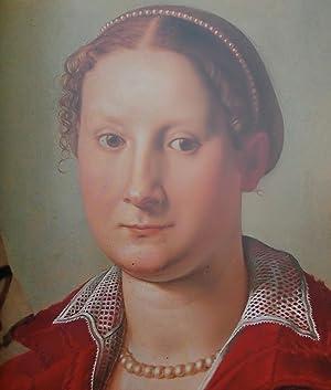 Portraits de la Renaissance. La peinture des portraits en Europe aux XIVe, XVe et XVIe siè...
