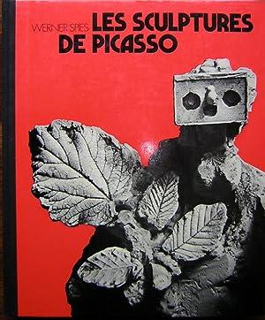 Les sculptures de Picasso.: [PICASSO] - SPIES (Werner)