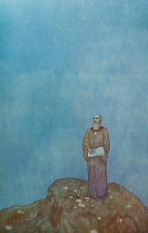 La tempête.: SHAKESPEARE (William) / DULAC (Edmond)