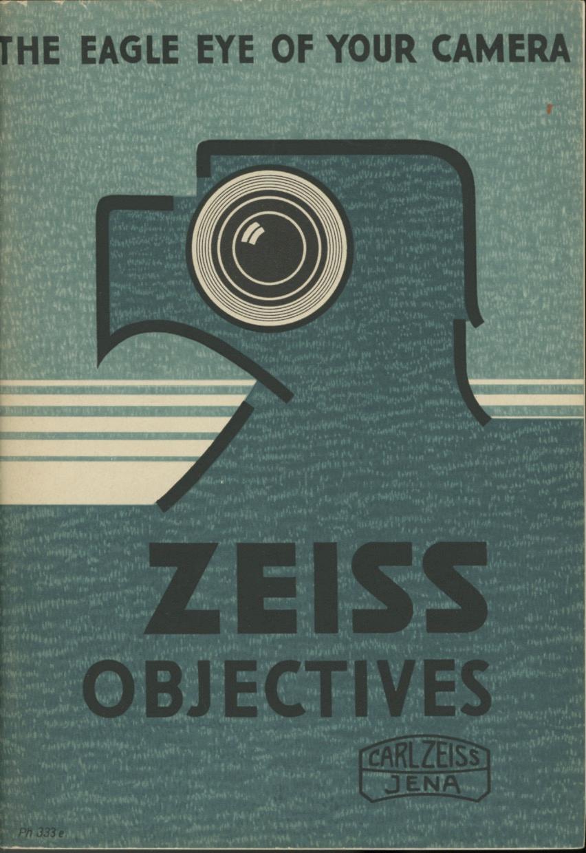 ZEISS PHOTO LENSES