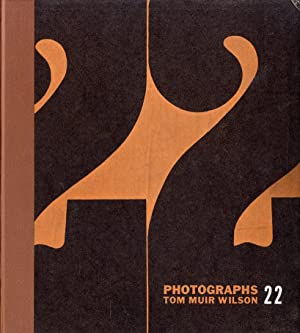 22 PHOTOGRAPHS: Wilson, Tom Muir