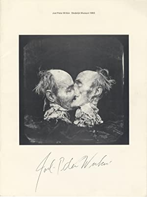 JOEL-PETER WITKIN: WITKIN]. Barents, Els