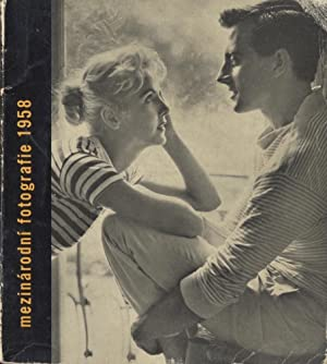 MEZINARODNI FOTOGRAFIE, 1958: CZECH ANNUAL]. Linhart,