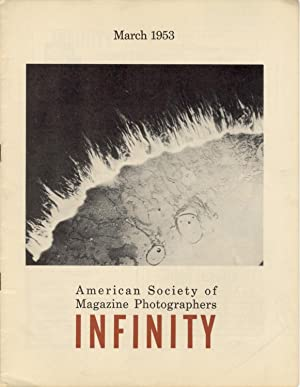INFINITY: AMERICAN SOCIETY OF MAGAZINE PHOTOGRAPHERS