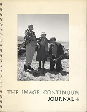 THE IMAGE CONTINUUM.; JOURNAL 4
