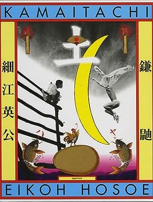 KAMAITACHI.; With a preface by Shuzo Takiguchi,: Hosoe, Eikoh