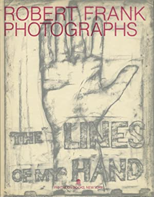 THE LINES OF MY HAND: Frank, Robert