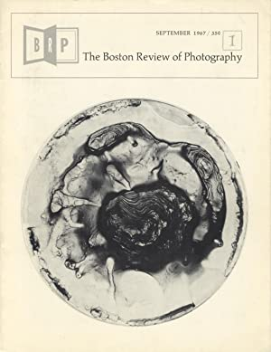 THE BOSTON REVIEW OF PHOTOGRAPHY