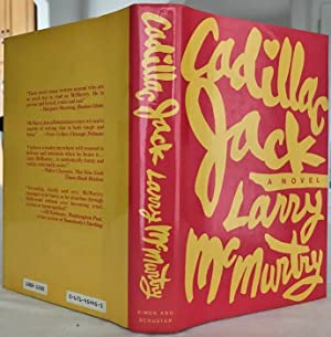 Cadillac Jack: McMurtry, Larry