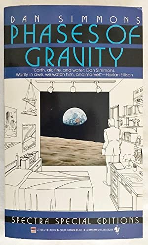 Phases of Gravity: Simmons, Dan