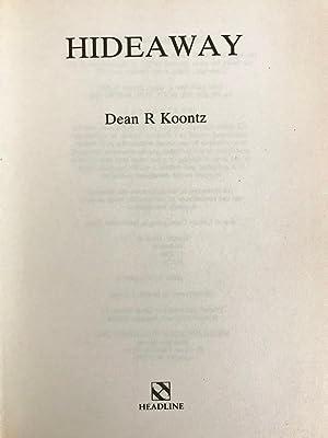 Hideaway: Koontz, Dean R.