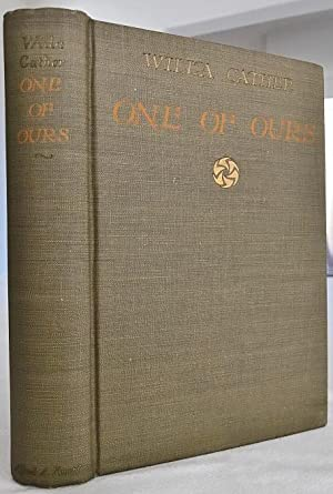 One of Ours: Cather, Willa