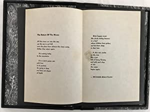 The Return of the Rivers: Brautigan, Richard