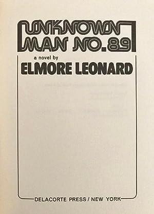 Unknown Man No. 89: Leonard, Elmore