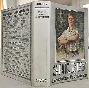 Sherry: McCutcheon, George Barr
