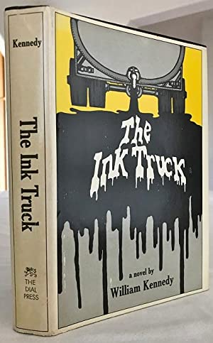 The Ink Truck: Kennedy, William