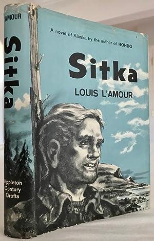 Sitka: L'Amour, Louis