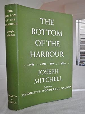 The Bottom of the Harbour (Harbor): Mitchell, Joseph