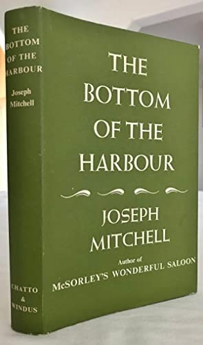 The Bottom of the Harbor: Mitchell, Joseph