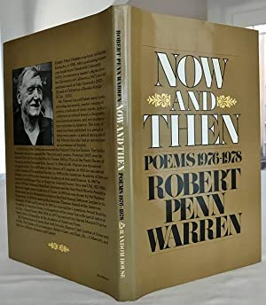 Now and Then: Warren, Robert Penn