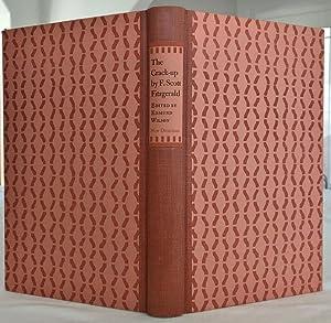 The Crack-up: Fitzgerald, F. Scott