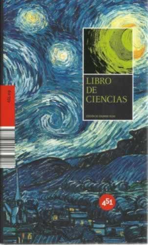 Libro de ciencias - Vilas, Eduardo