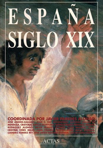 España Siglo XIX - VV. AA.