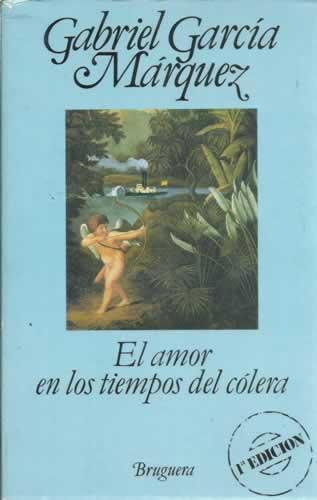 9780840210630 - García Márquez, Gabriel: El amor en los tiempos del cólera - Buch