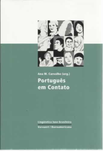 Português em Contato - Carvalho, Ana M