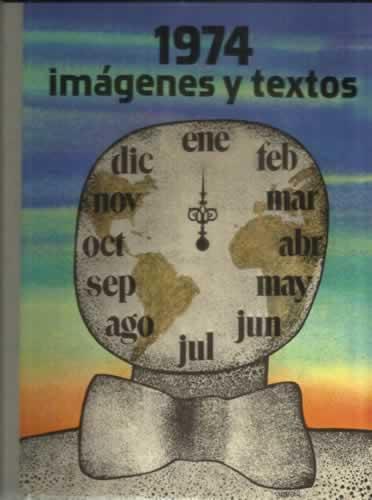 1974: IMÁGENES Y TEXTOS - Murano
