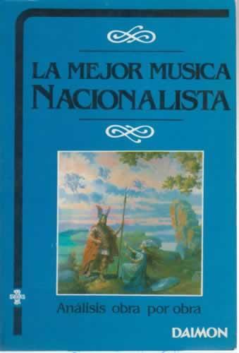 La mejor música nacionalista - Mata, Francesc Xavier (Sel.)