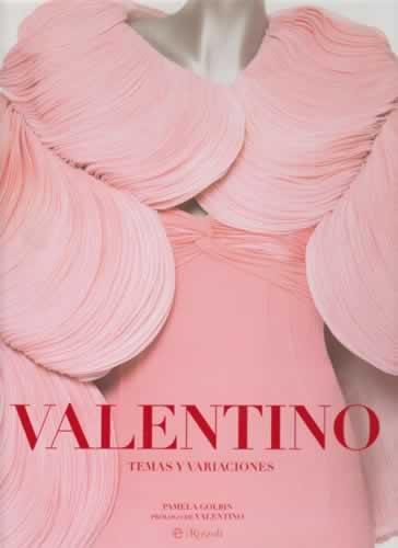 Valentino. Temas y variaciones - Golbin, Pamela